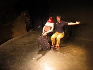 Mary Sheridan and Katya Schapiro Suzan-Lori Parks' 365 Days/365 Plays